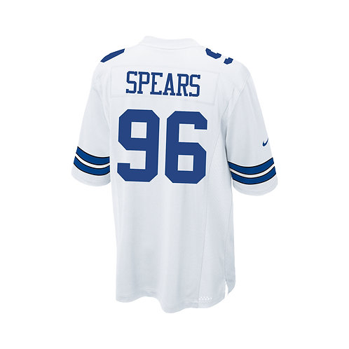 Marcus Spears Nike Game Replica Jersey