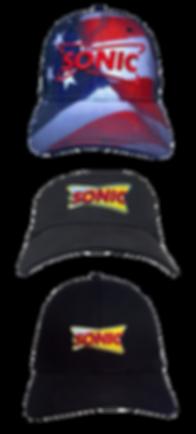 Drew Pearson Headwear Sonic Stack.001.pn