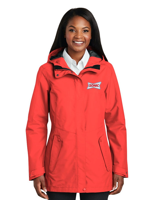 L900 LADIES COLLECTIVE OUTER SHELL JACKET