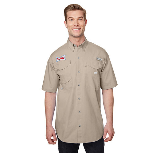 1011771 MENS PFG BONEHEAD SHORT SLEEVE SHIRT