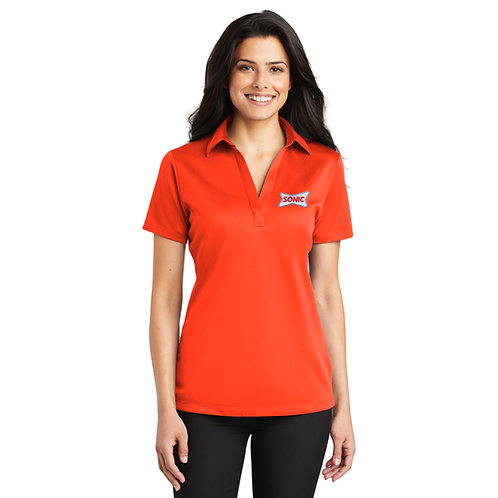 L540 PA LADIES SPORT PERFORMANCE SONIC POLO