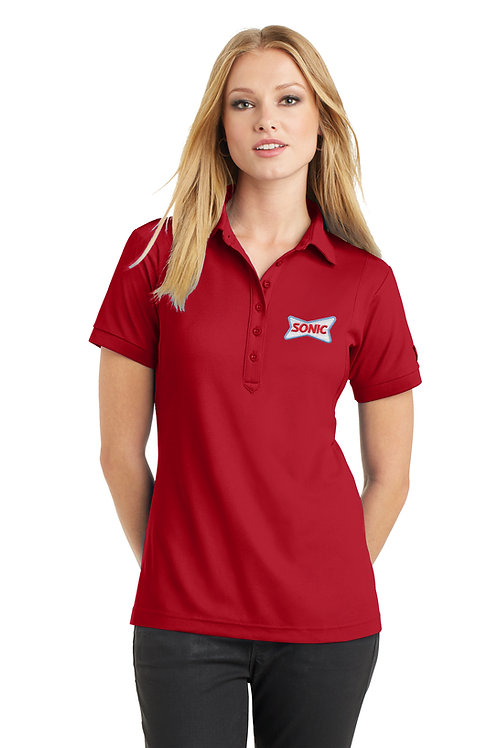 LOG101 OGIO LADIES JEWELL POLO