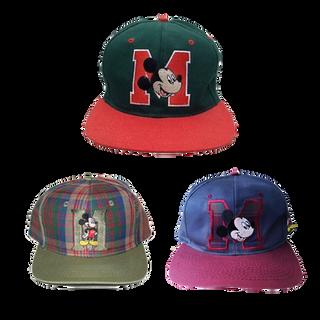 THE MICKEY M CAP