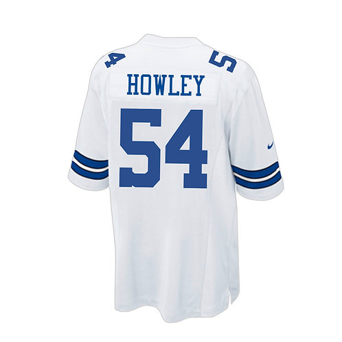 Chuck Howley Nike Game Replica Jersey