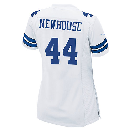 Robert Newhouse Ladies Nike Game Replica Jersey