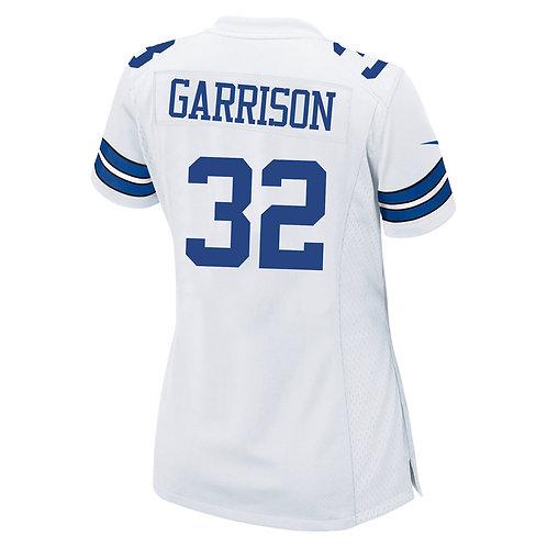 Walt Garrison Ladies Nike Game Replica Jersey