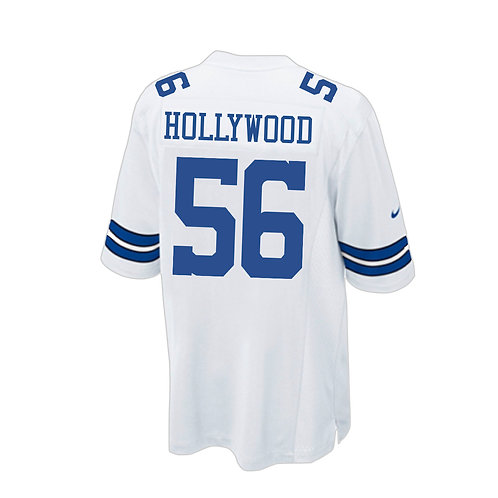 Hollywood Henderson Nike Game Replica Jersey