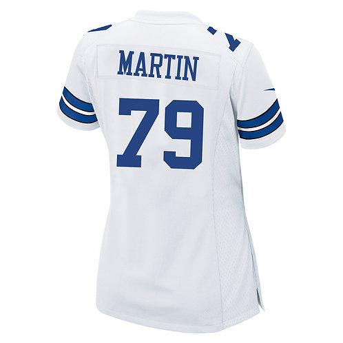 Harvey Martin Ladies Nike Game Replica Jersey