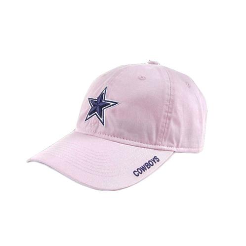 Dallas Cowboys Unstructured Twill Cap