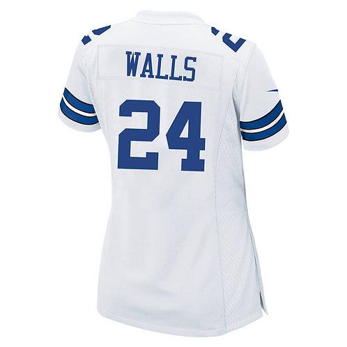 Everson Walls Ladies Nike Game Replica Jersey