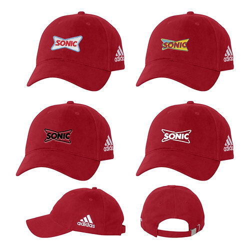 A12 ADIDAS CORE PERFORMANCE UNSTRUCTURED CAP