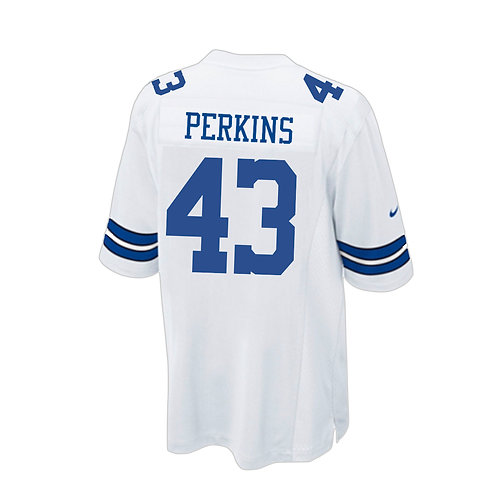 Don Perkins Nike Game Replica Jersey