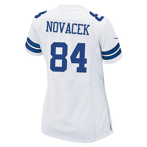 Jay Novacek Ladies Nike Game Replica Jersey