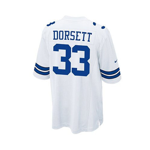 Tony Dorsett Nike Game Replica Jersey