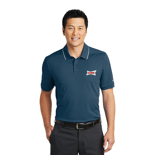 NKAA1849 DRI-FIT STRETCH TECH POLO