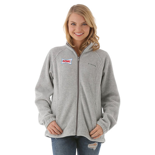 1372111 LADIES BENTON SPRINGS FLEECE JACKET