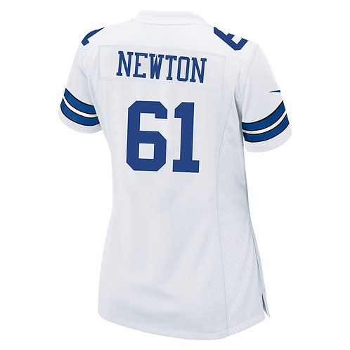 Nate Newton Ladies Nike Game Replica Jersey