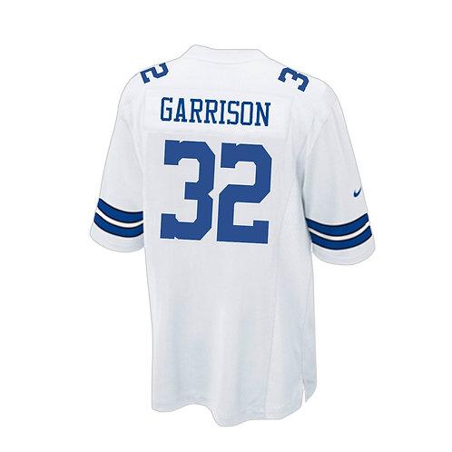 Walt Garrison Nike Game Replica Jersey
