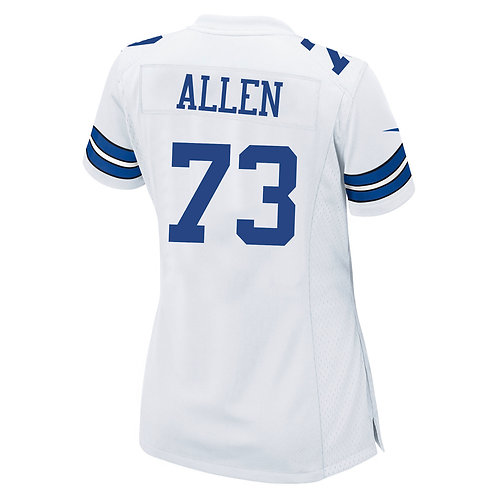 Larry Allen Ladies Nike Game Replica Jersey