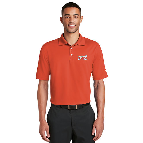 604941 DRI-FIT TALL MICRO PIQUE POLO