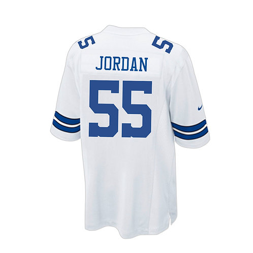 Lee Roy Jordan Nike Game Replica Jersey