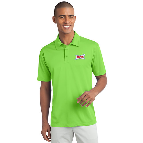TLK540 PA TALL SPORT PERFORMANCE SONIC POLO