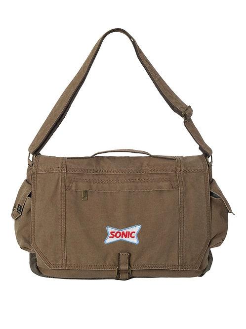 1036 DRI-DUCK MESSENGER BAG