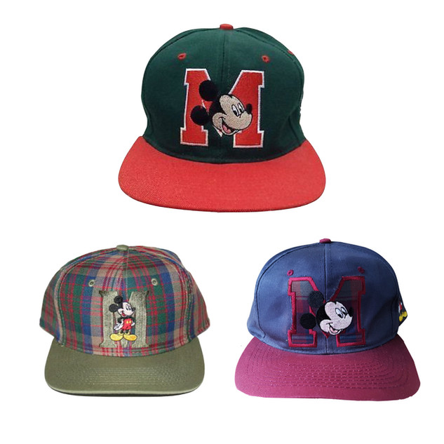 THE MICKEY M CAP