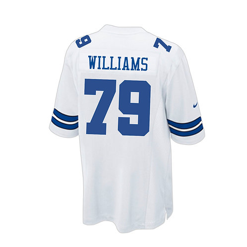 Erik Williams Nike Game Replica Jersey