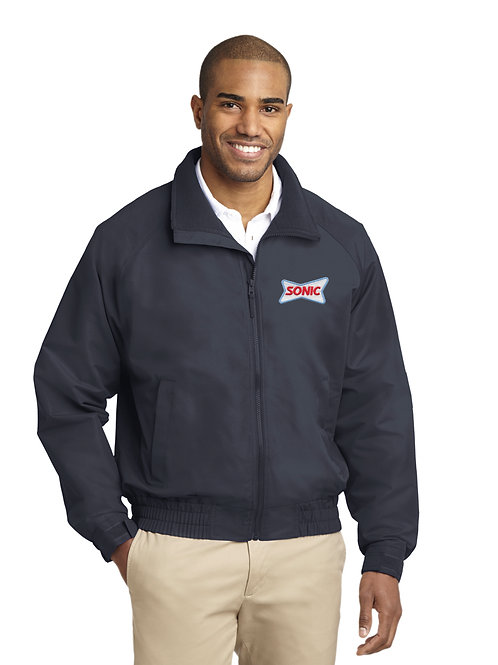 TLJ329 TALL CHARGER JACKET