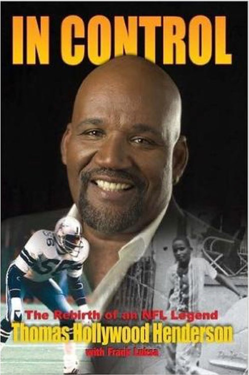 In Control: The Rebirth of an NFL Legend