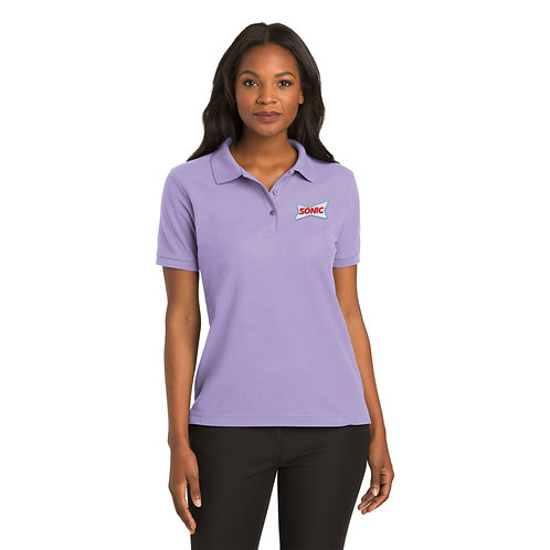 L500-1 PA LADIES SPORT PIQUE SONIC POLO