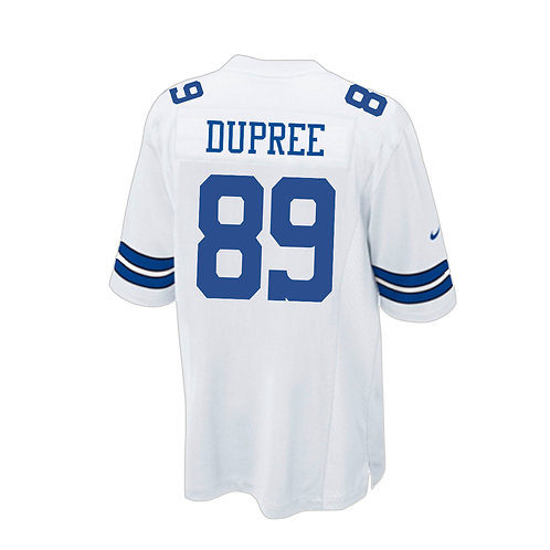 Billy Joe Dupree Nike Game Replica Jersey
