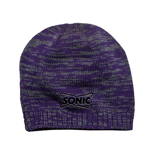 DT620 DISTRICT TAHOE SPACE DYED BEANIE