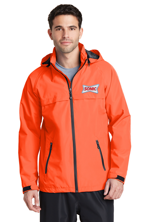 J333 TORRENT WATERPROOF JACKET