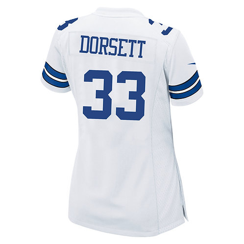 Tony Dorsett Ladies Nike Game Replica Jersey