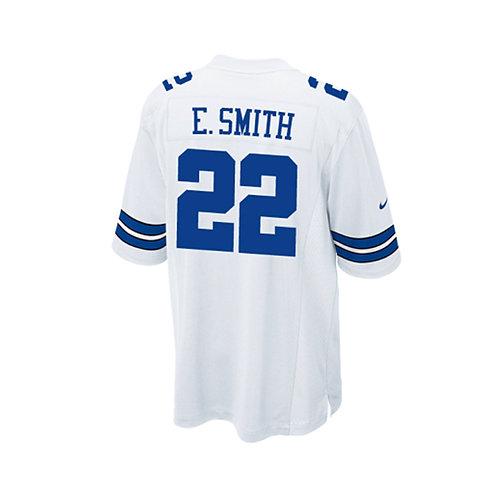 Emmitt Smith Nike Game Replica Jersey