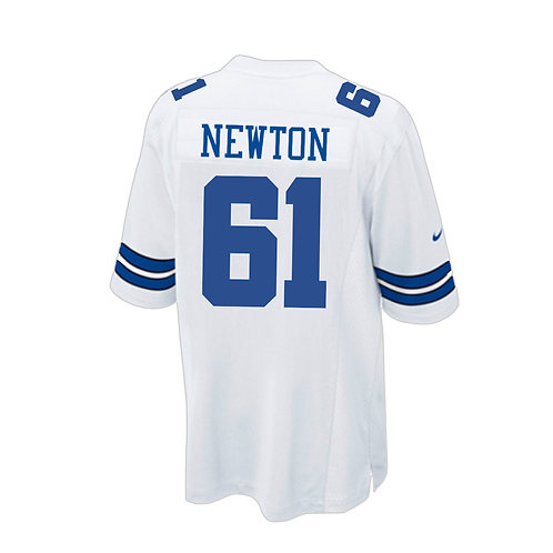 Nate Newton Nike Game Replica Jersey