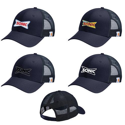 CT103056 CARHARTT® RUGGED PRO MESH BACK CAP