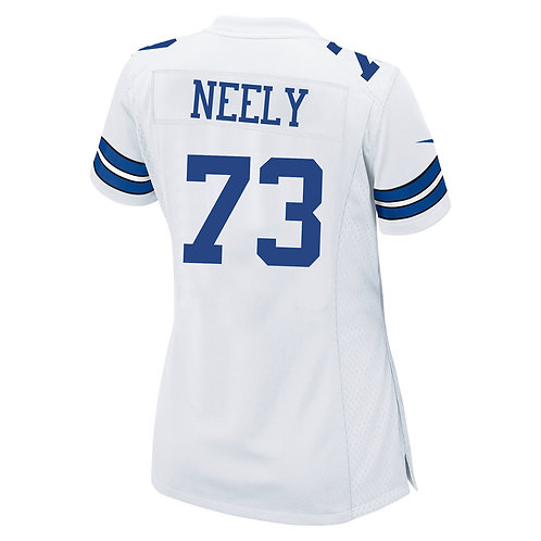 Ralph Neely Ladies Nike Game Replica Jersey