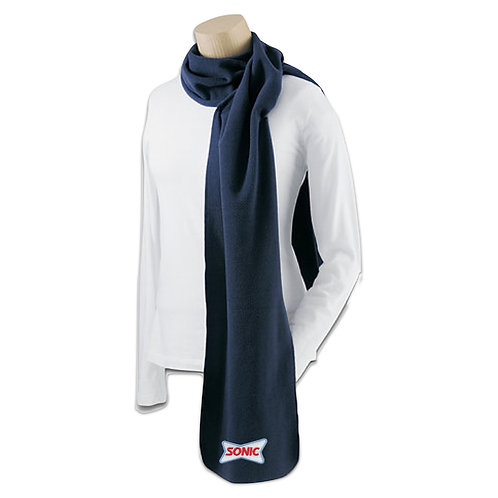 FS03 EXTRA LONG POLAR FLEECE SCARF