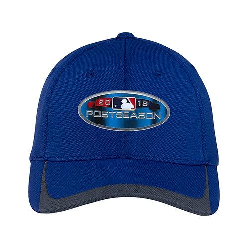 DP8833 SPORT PIQUE COLORBLOCK CAP