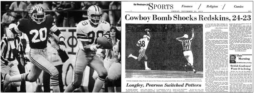 Did You Know-Drew Pearson Images 2019.01