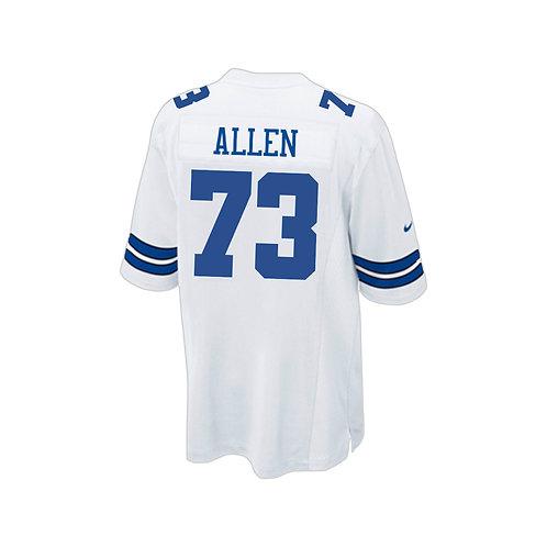 Larry Allen Nike Game Replica Jersey