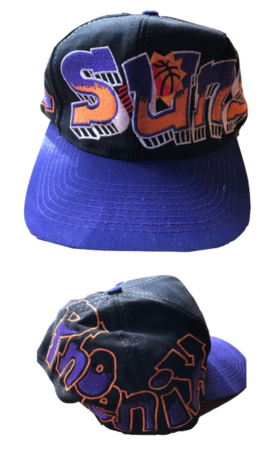 THE GRAFFITI CAP