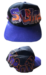 THE GRAFFITI CAP