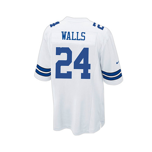 Everson Walls Nike Game Replica Jersey