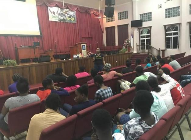 SDA Church Business Seminar