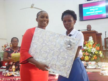 SDA Secondary School Speech Day