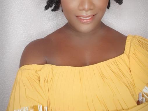 Sunday Success - Nekisha Prince-Haynes